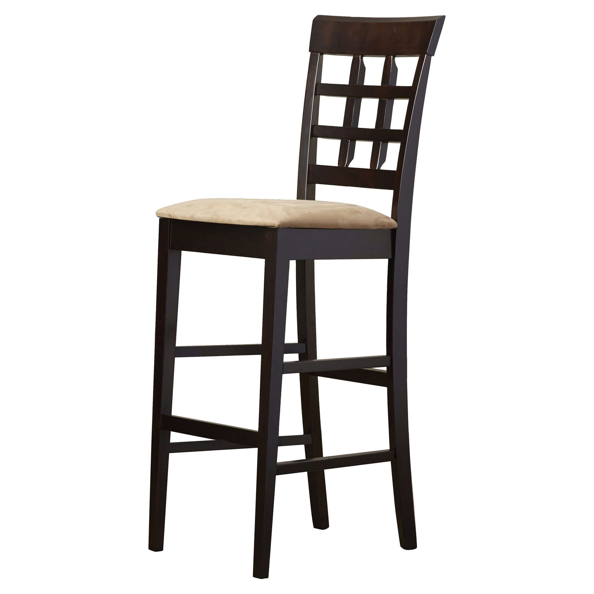 Andover Mills Winslow 31quot Bar Stool amp Reviews Wayfair : Winslow 30 Bar Stool with Cushion ANDO2152 from www.wayfair.com size 1920 x 1920 jpeg 176kB