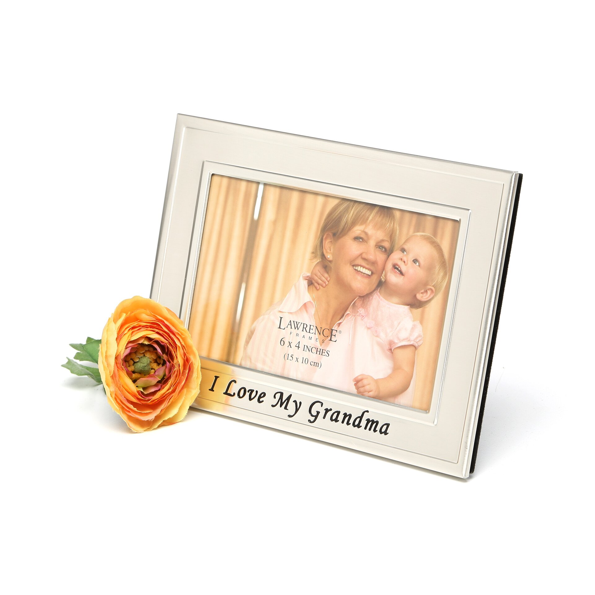I Love My Grandma Picture Frame Wayfair