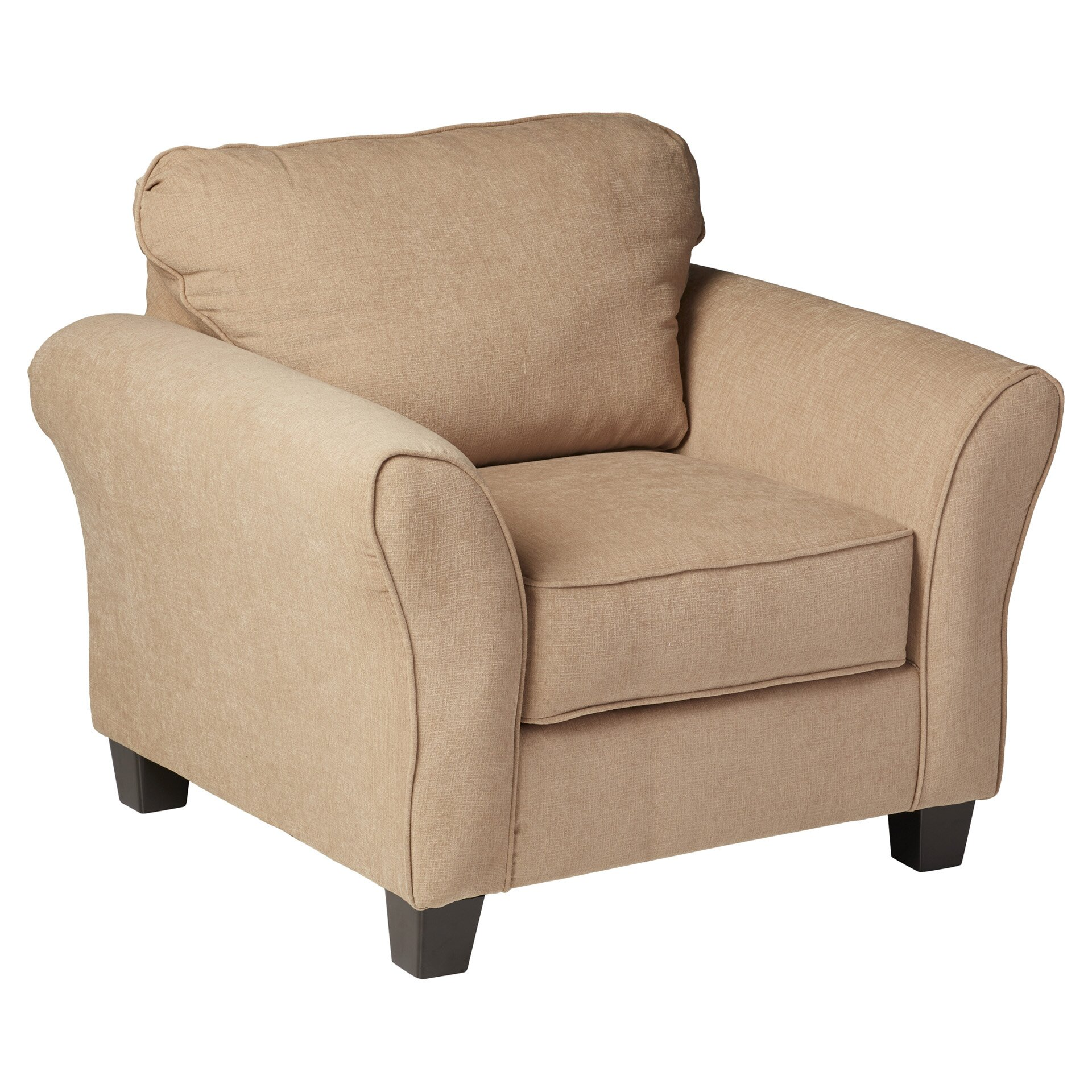 Three Posts Serta Upholstery Franklin Lounge Chair & Reviews