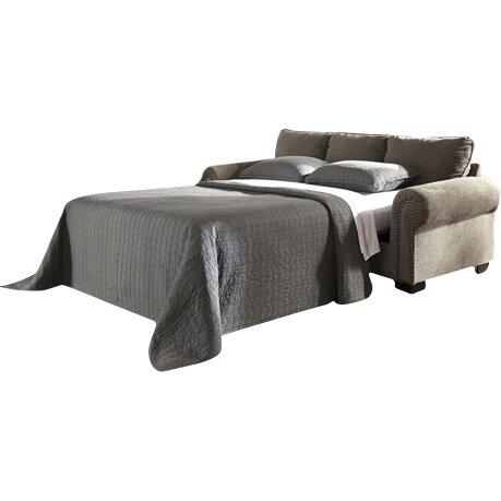 Three Posts Westerlo Queen Sleeper Sofa & Reviews