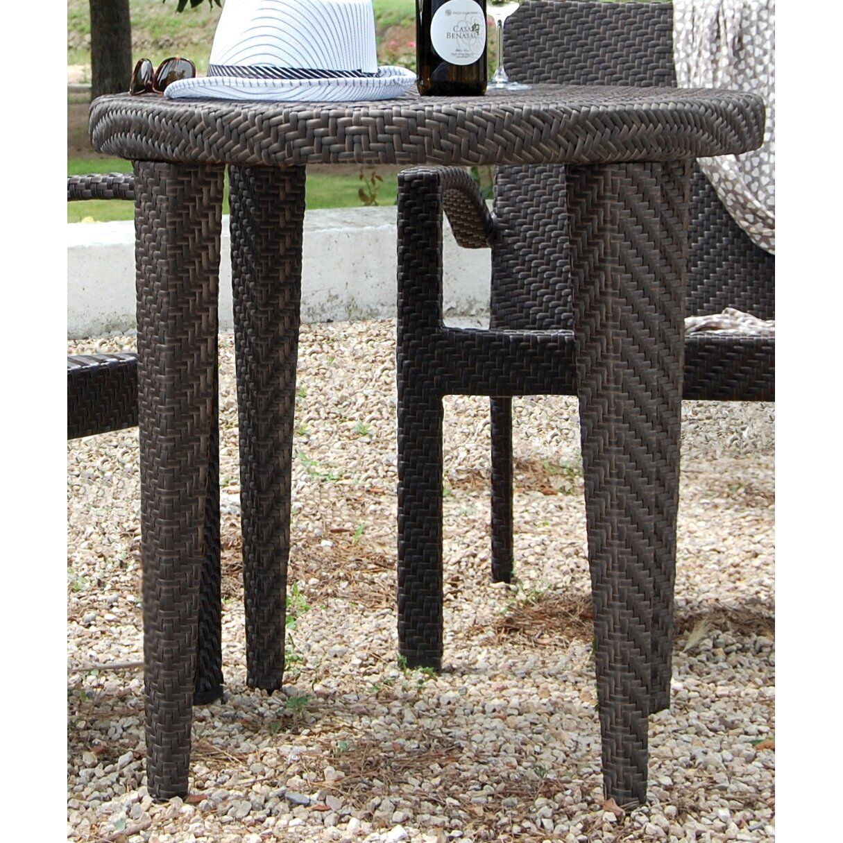 Lovely Hospitality Rattan Outdoor Furniture