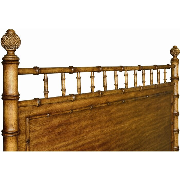 Palm Bay Wood Headboard Wayfair