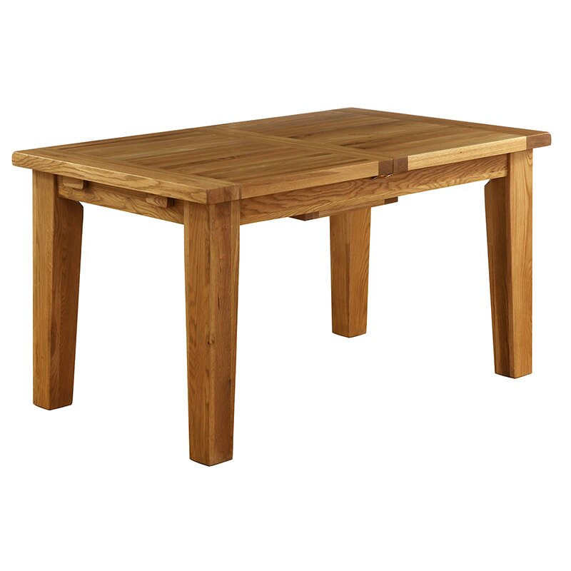 Millais petite extendable dining table wayfair uk - Petite table extensible ...