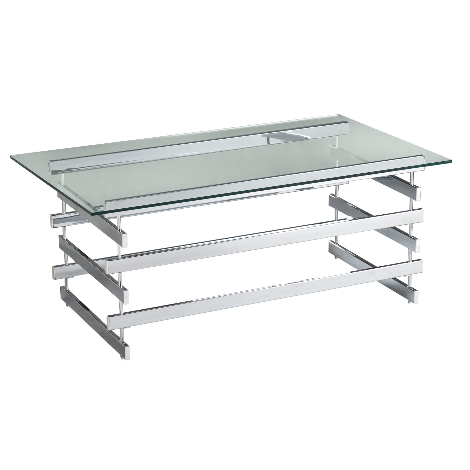 Glass Coffee Table Philippines: Home Etc Warriewood Coffee Table & Reviews
