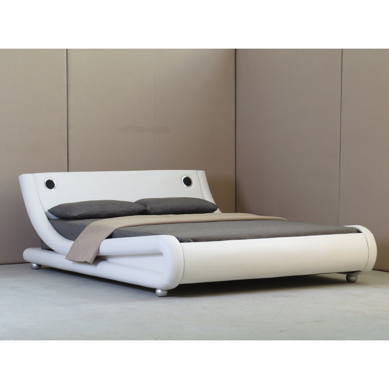 Home etc hatutu upholstered bed frame reviews wayfair uk for Furniture etc reviews