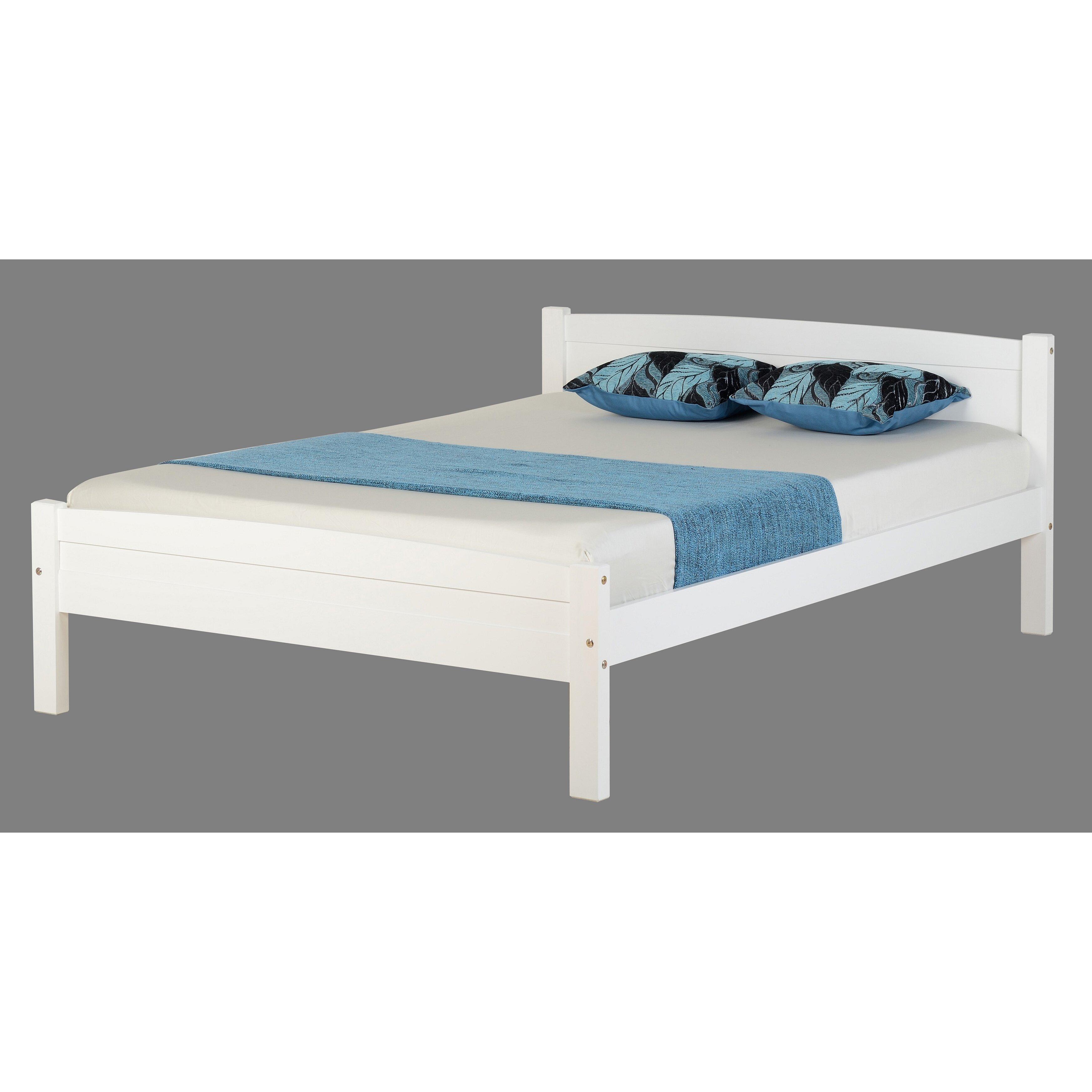 Auckland bed frame wayfair uk for Bedroom furniture auckland