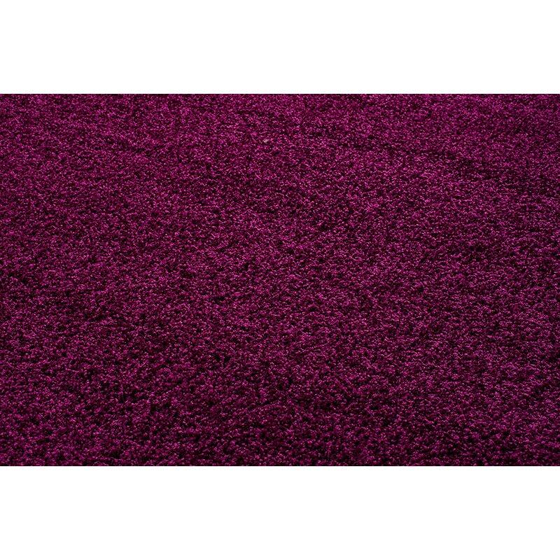 Dark Purple Rugs: Home & Haus Agate Dark Purple Area Rug & Reviews