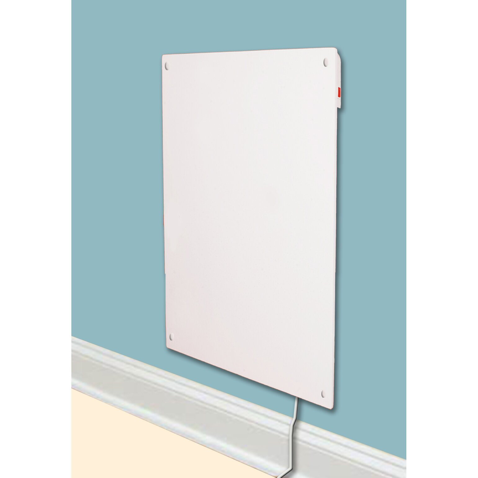 Wall Mounted Electric Convection Panel Heater by Cozy-Heater LLC