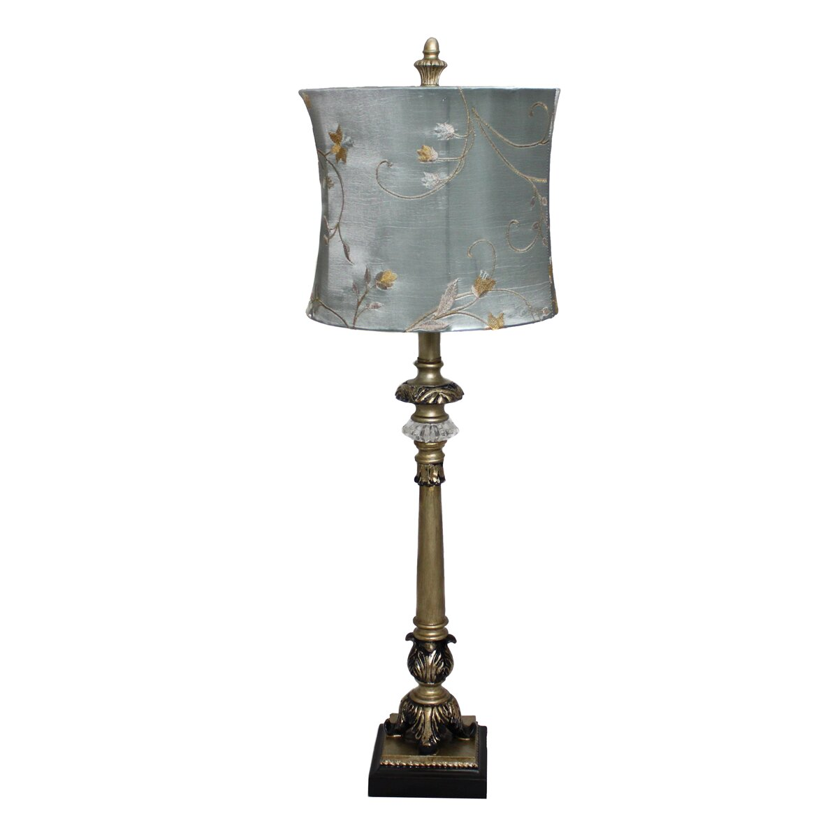 lighting lamps table lamps ec world imports sku ecwo1333. Black Bedroom Furniture Sets. Home Design Ideas