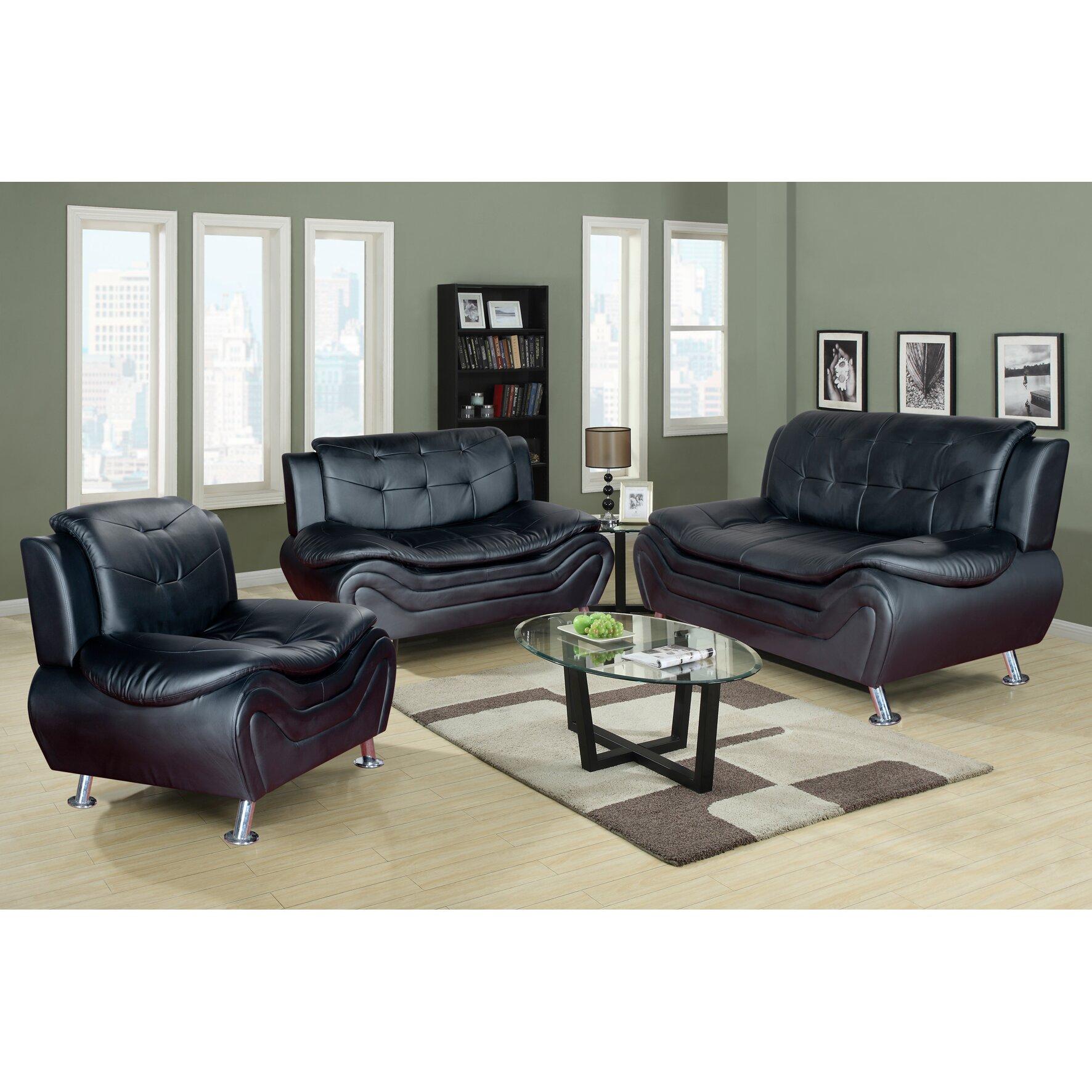 3 piece living room set under 500 - euskal