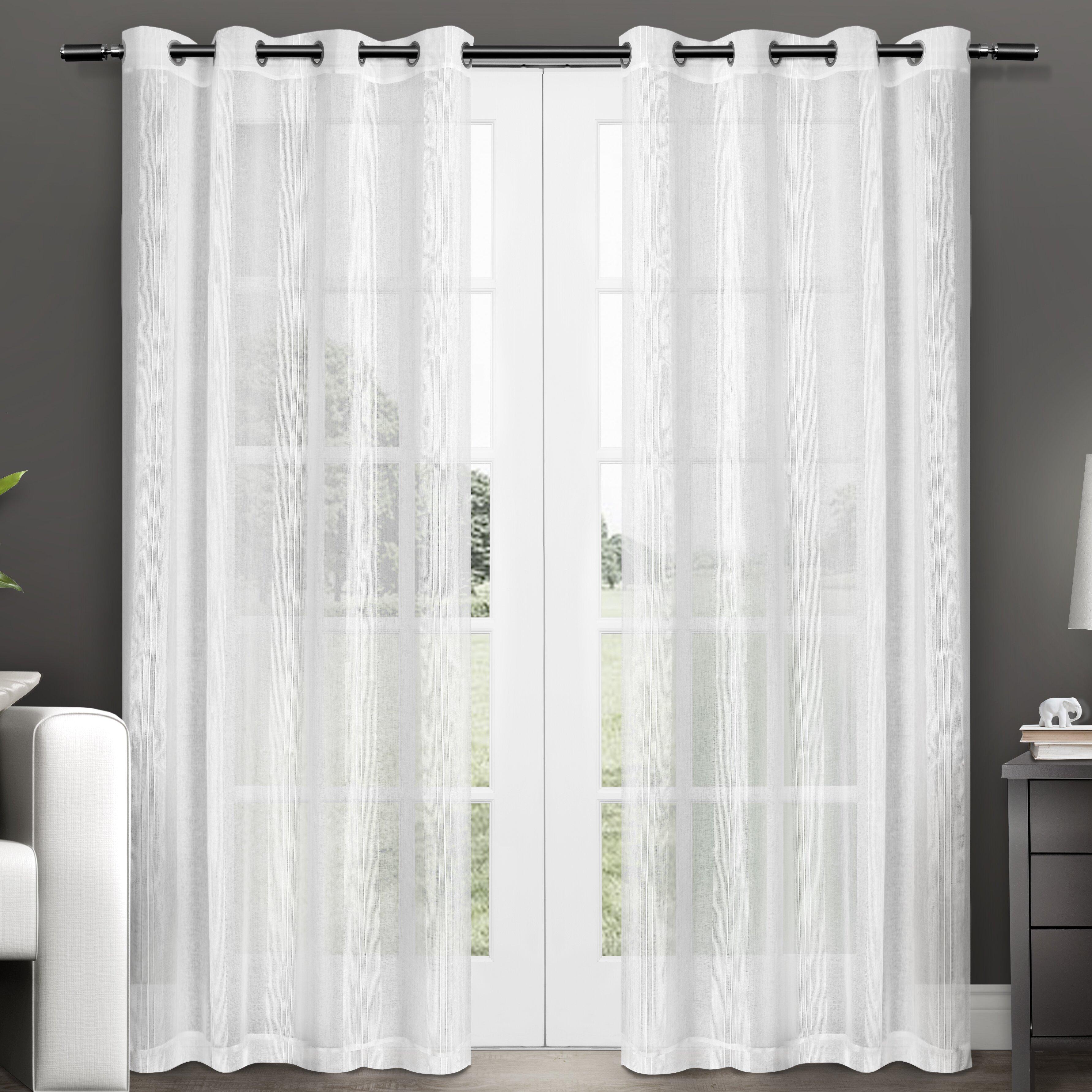 amalgamated textiles exclusive home curtain panels