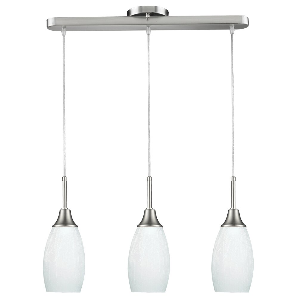 Beldi Peak  Light Kitchen Island Pendant  P