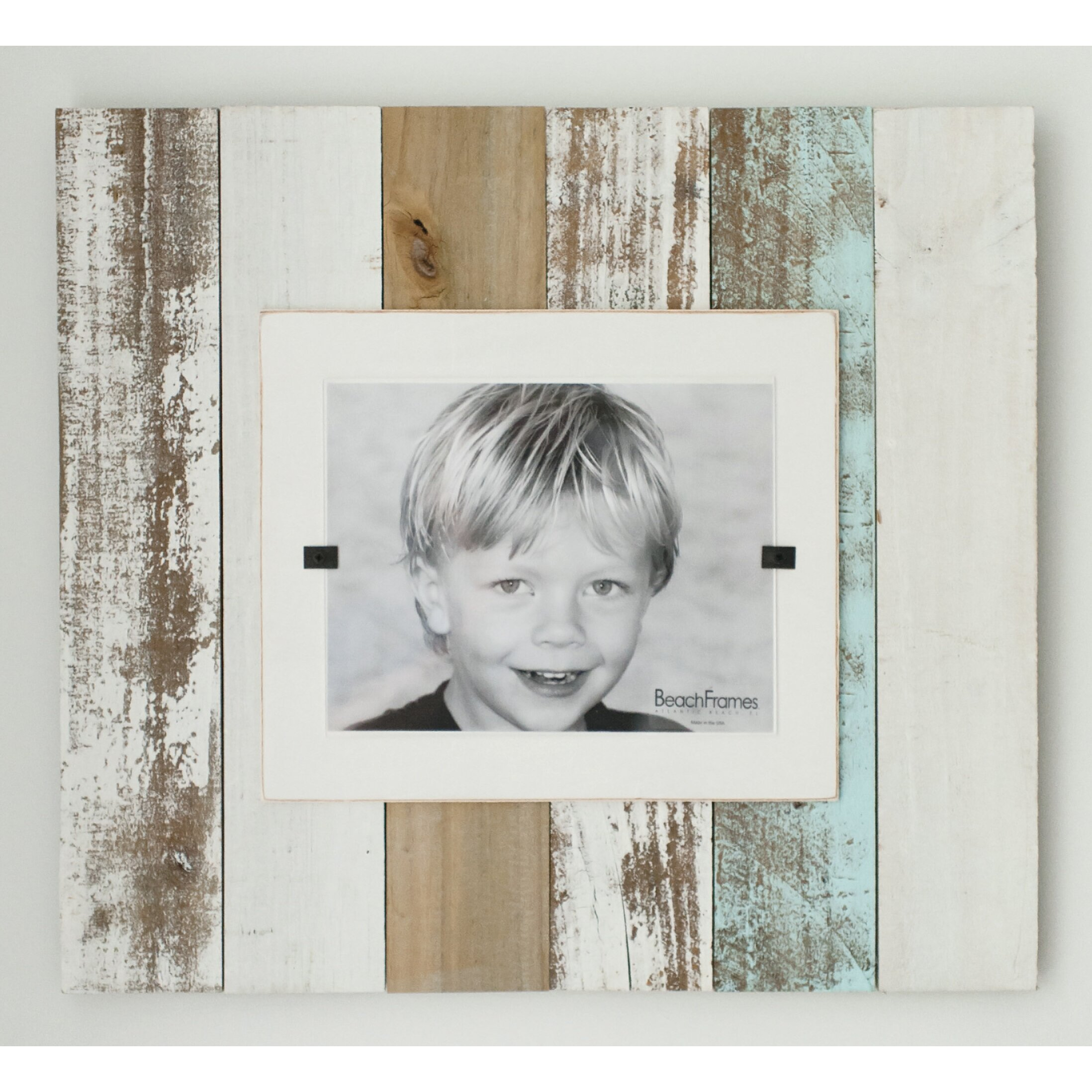 Beach Frames Cape Cod Extra Large Single Picture Frame u0026 Reviews ...