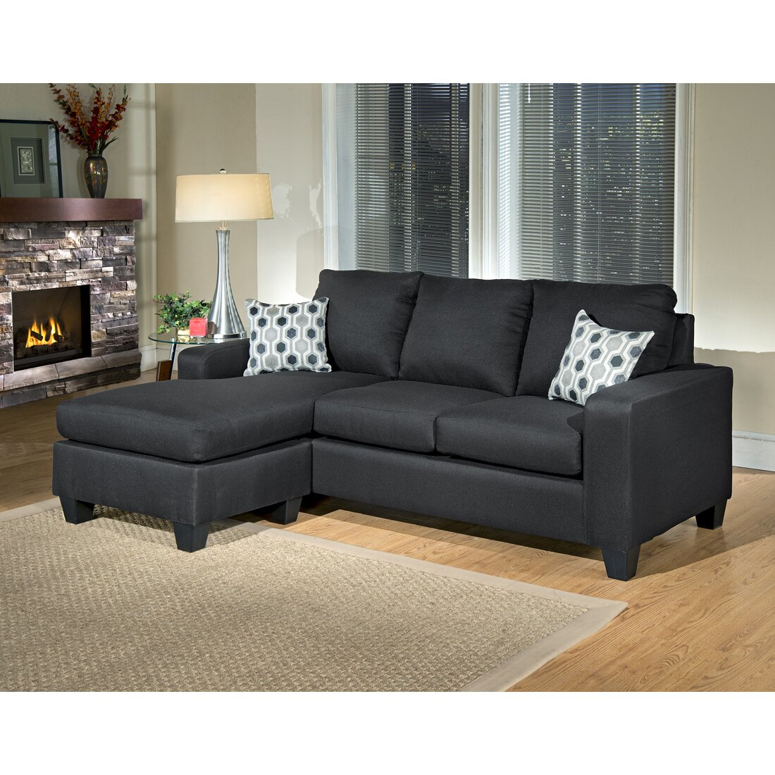 Reversible Sectional MCRR MCRR