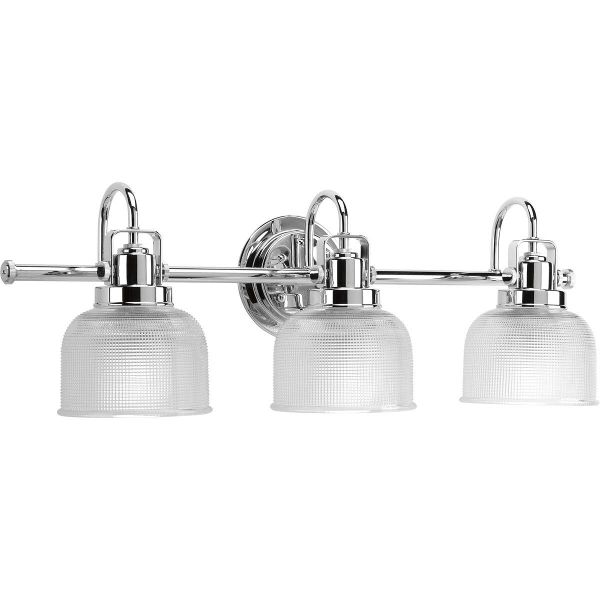 Mercury Row Williamson 3 Light Bath Vanity Light & Reviews
