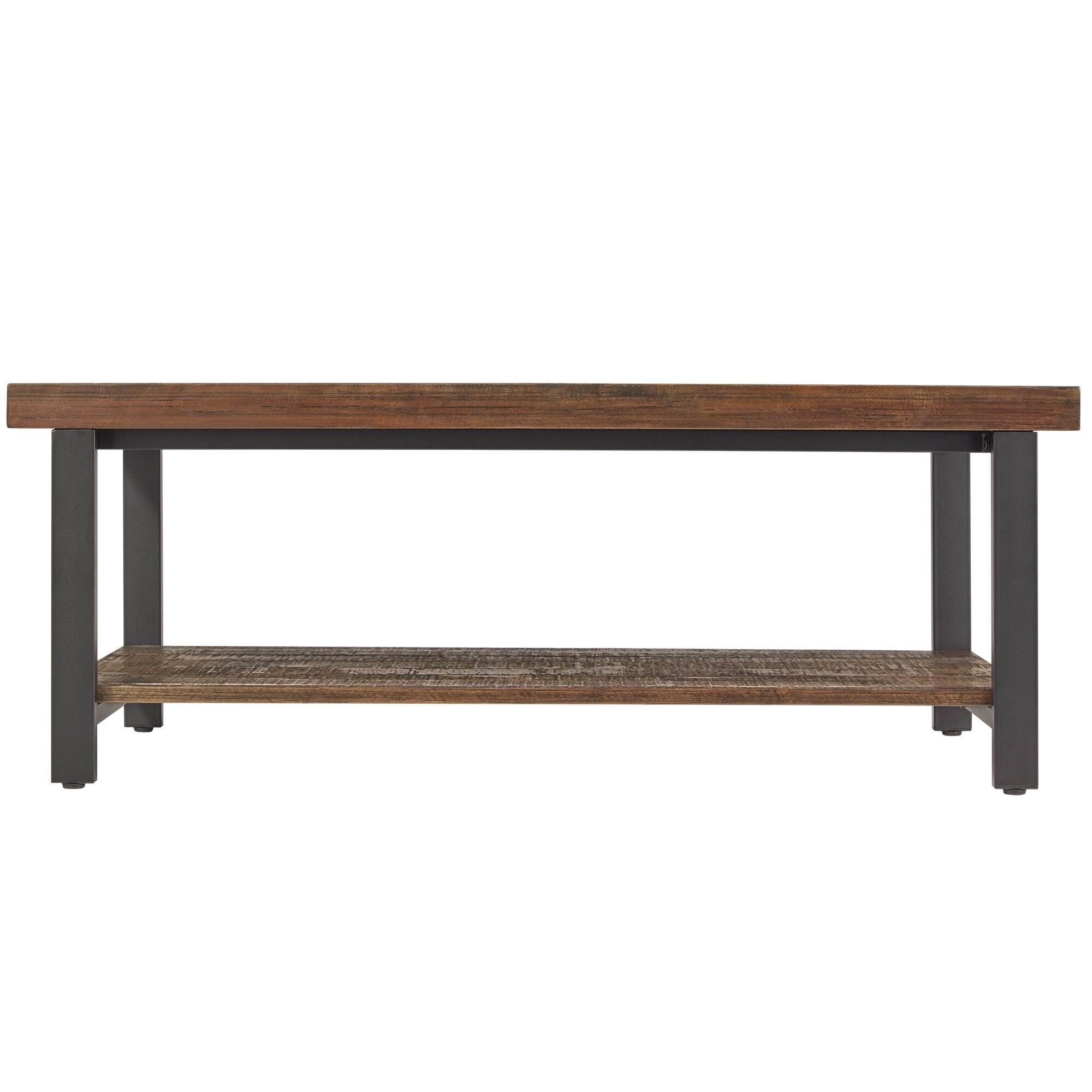 Leo coffee table wayfair Furniture row coffee table