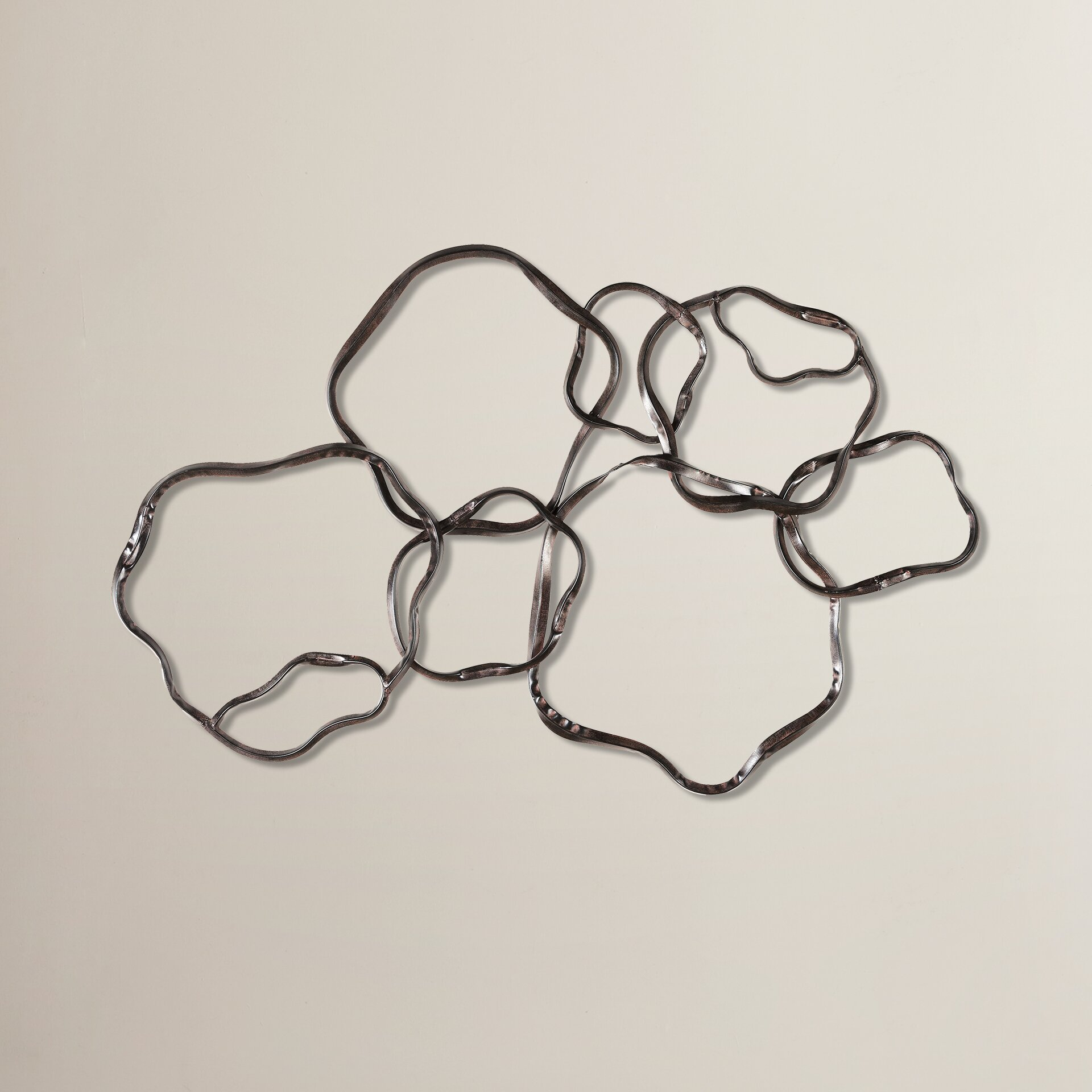 Wall Decoration Rings : Rings wall d?cor wayfair