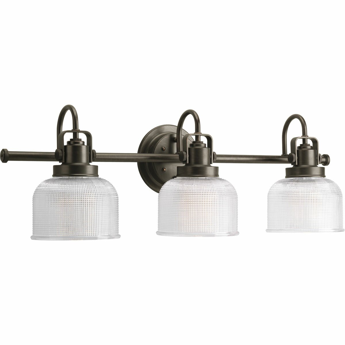 Mercury Row Williamson 3 Light Bath Vanity Light Reviews