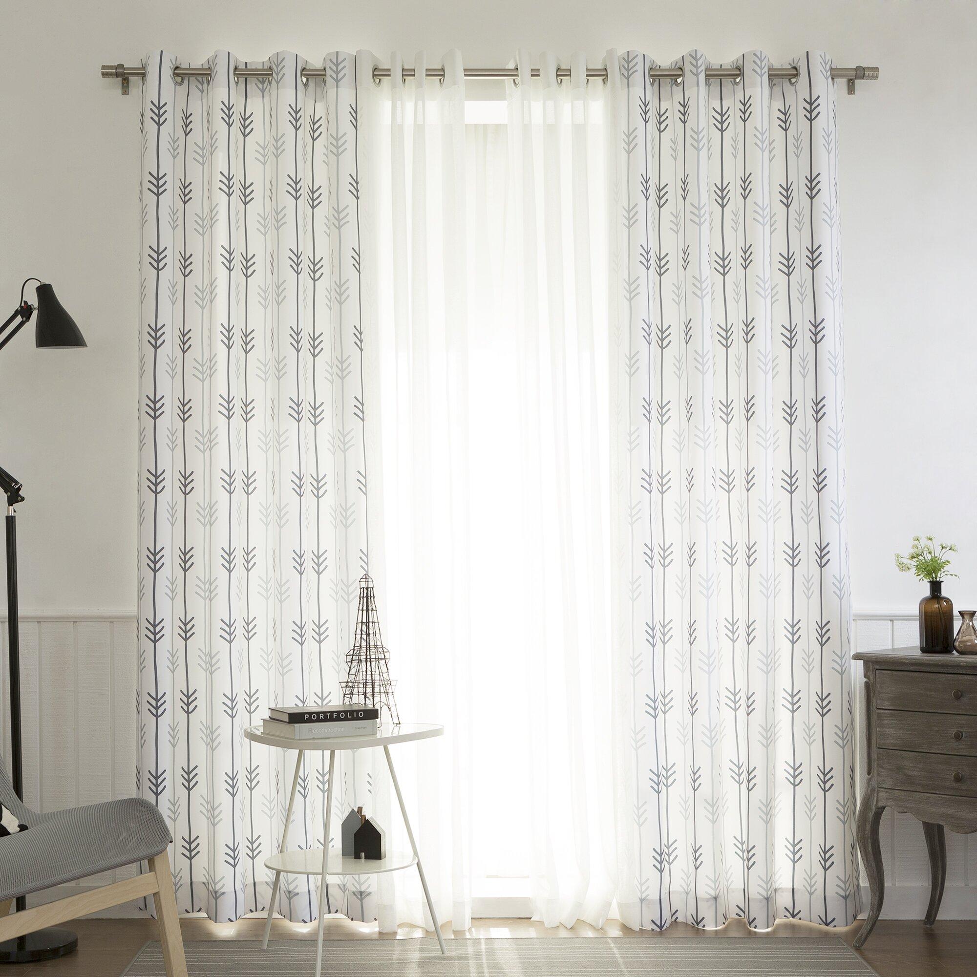 Window treatments curtains amp drapes 84 quot 94 quot length curtains amp drapes