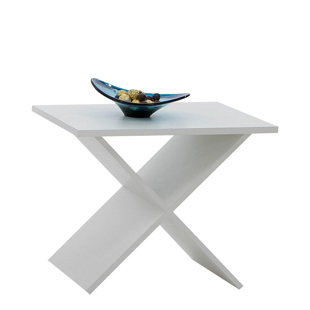wayfair basics beistelltisch reviews von wayfair basics. Black Bedroom Furniture Sets. Home Design Ideas