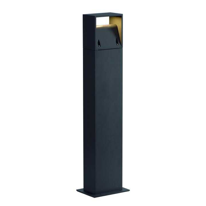 Slv Lighting Logs 70 Outdoor Bollard Light Allmodern
