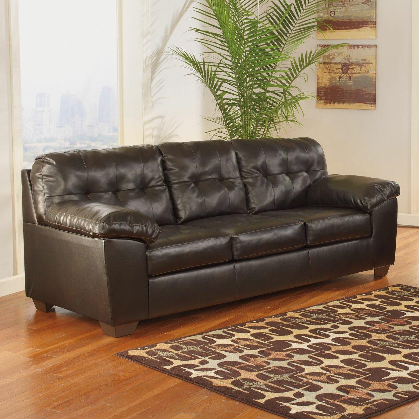 red barrel studio manley queen sleeper sofa reviews