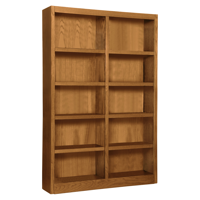 Red Barrel Studio Denali Double Wide 72 Quot Standard Bookcase