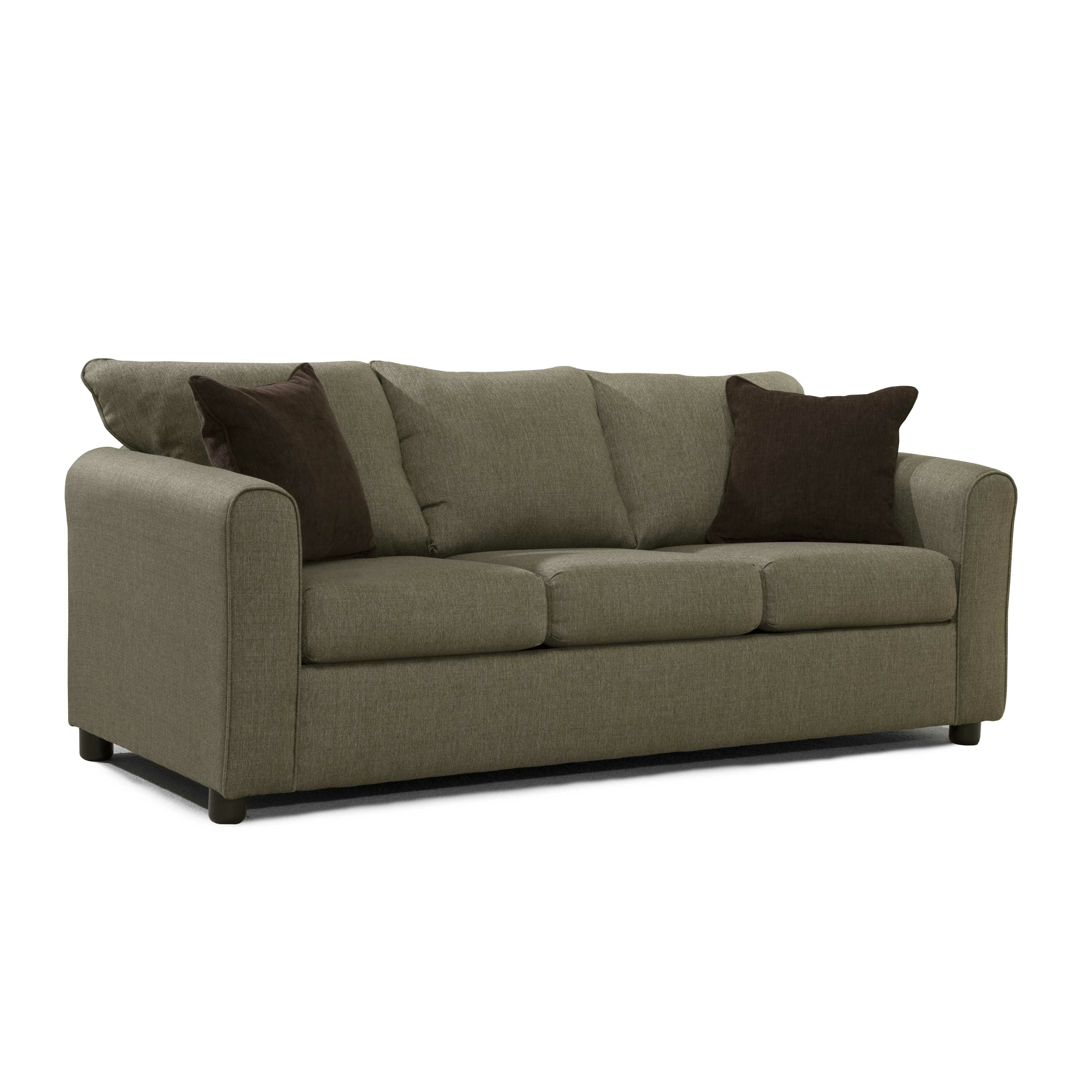 Martin House Modern Sleeper Sofa : Wayfair