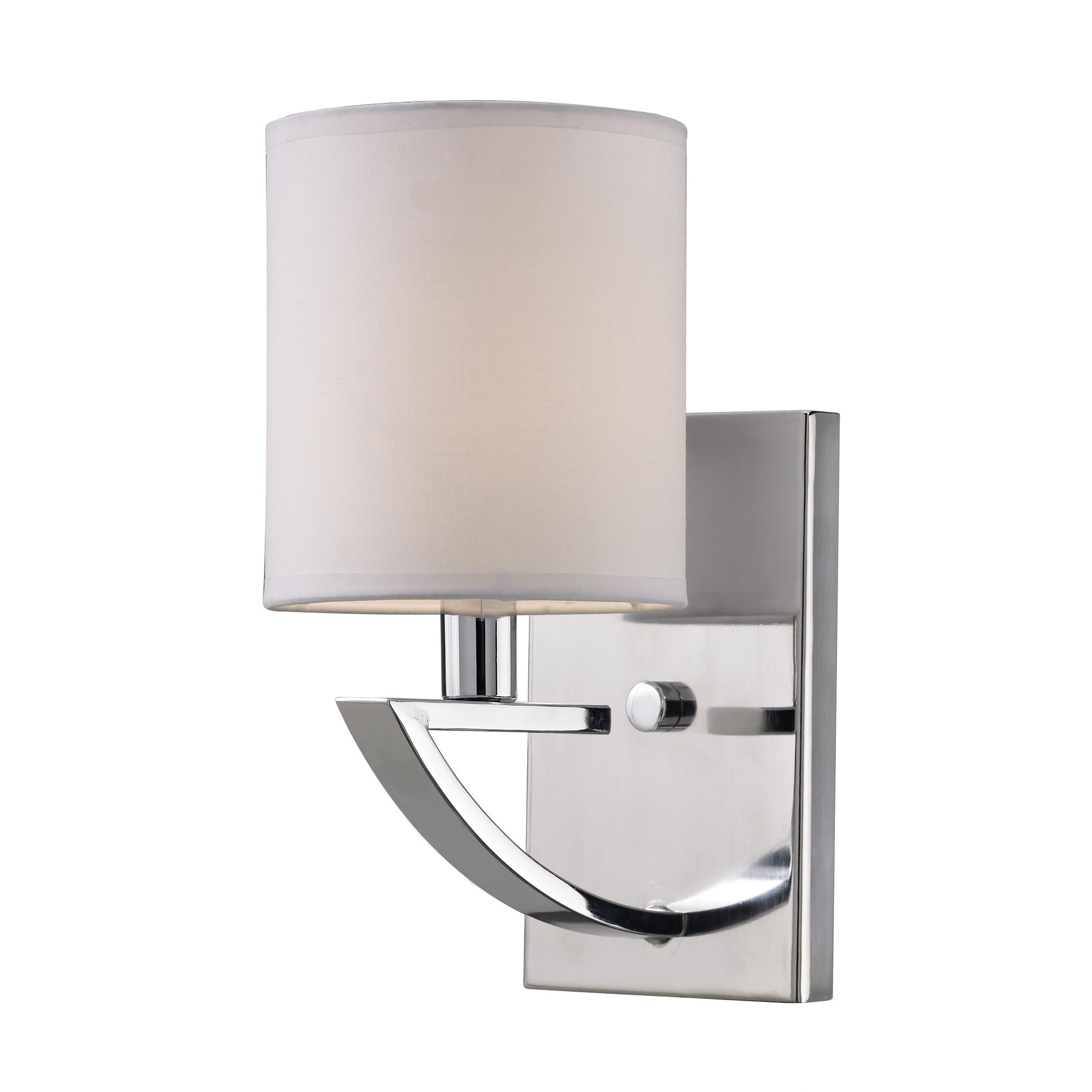 Epsom 1 Light Bath Vanity Light Wayfair