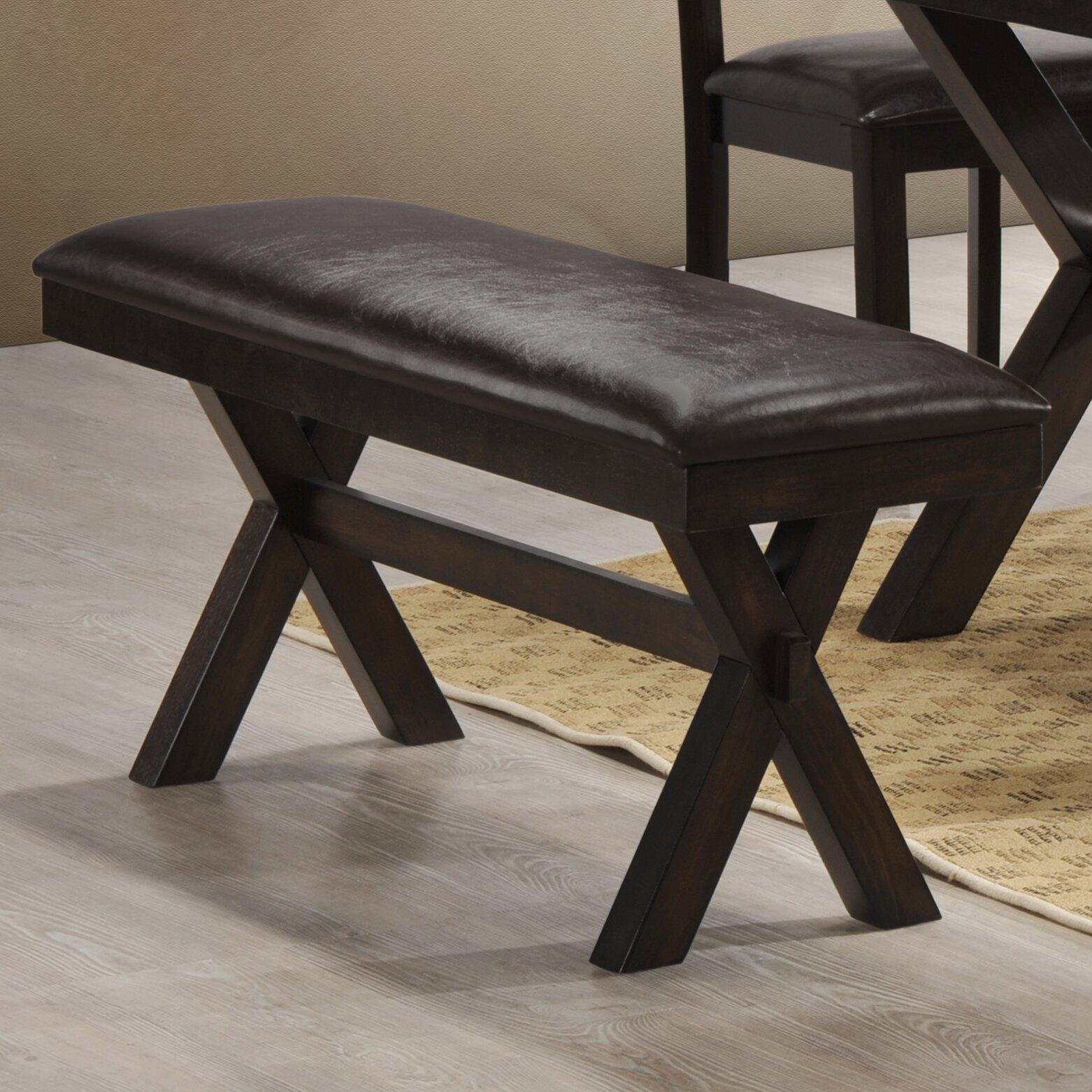 Dry Dock Upholstered Kitchen Bench