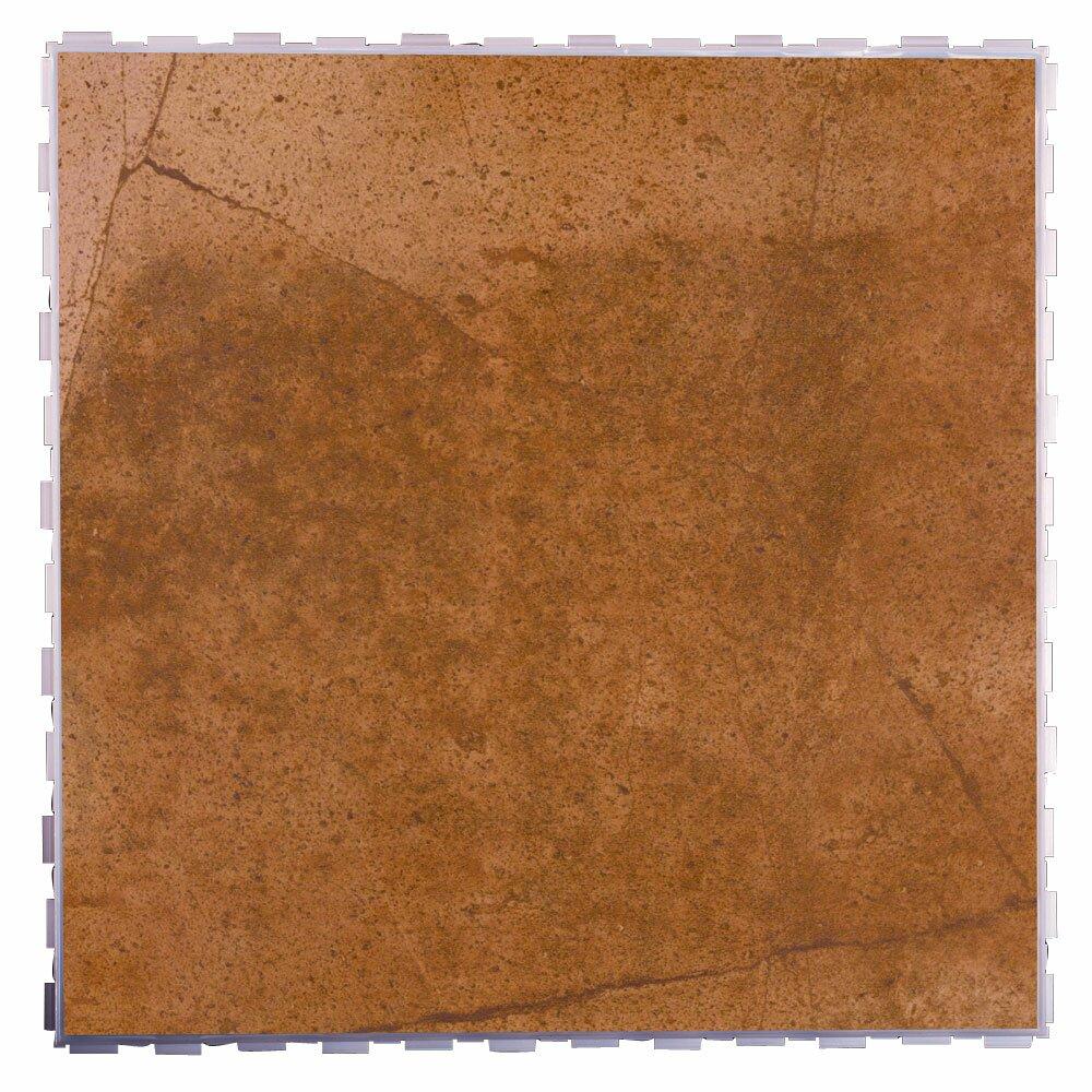 Classic standard 18 x 18 porcelain field tile in ferrous for 18 x 18 tile floor
