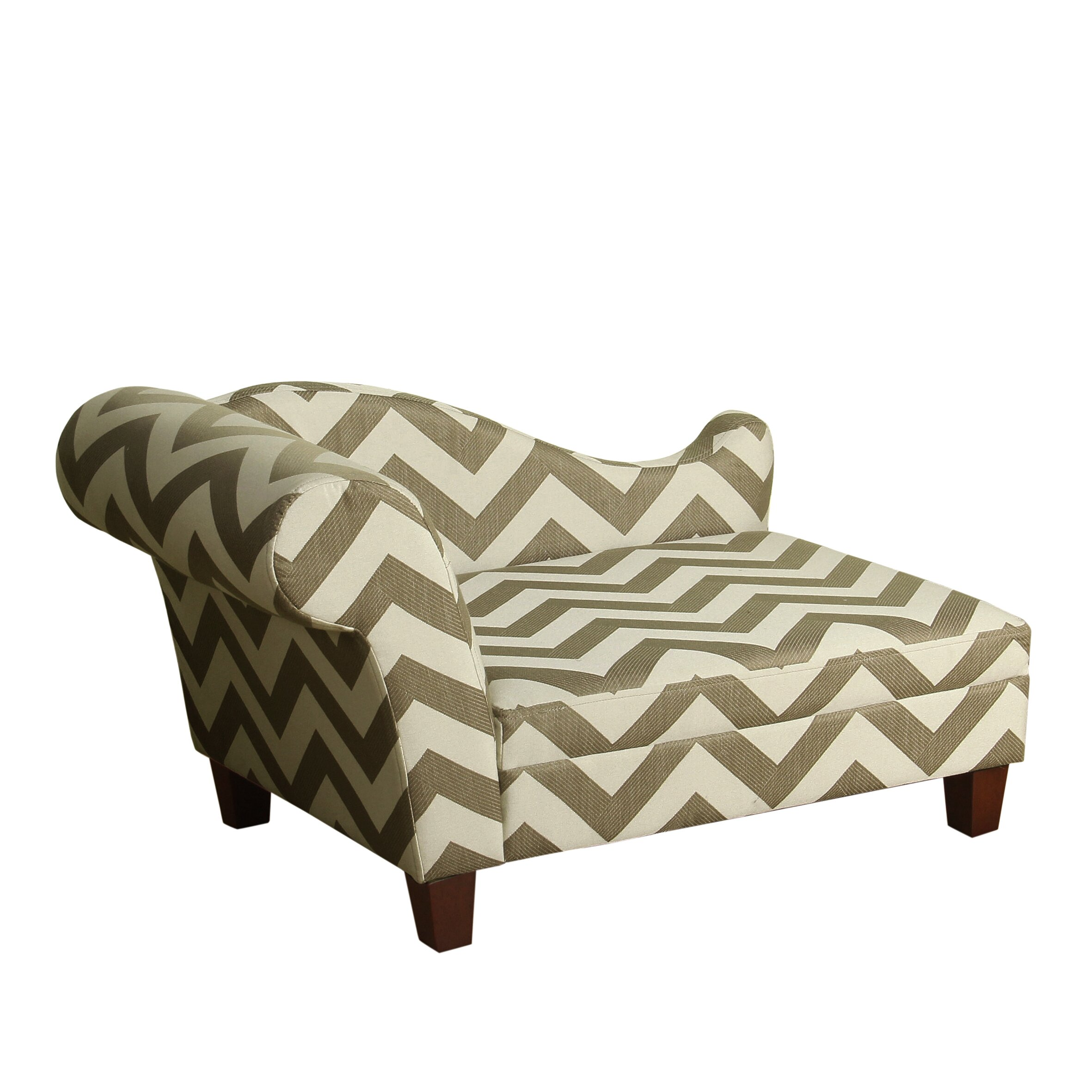 Sophisticated decorative dog chaise lounger wayfair for Chaise decorative