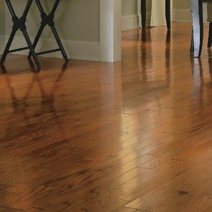 Turlington 3 Quot Engineered Oak Hardwood Flooring In Gunstock