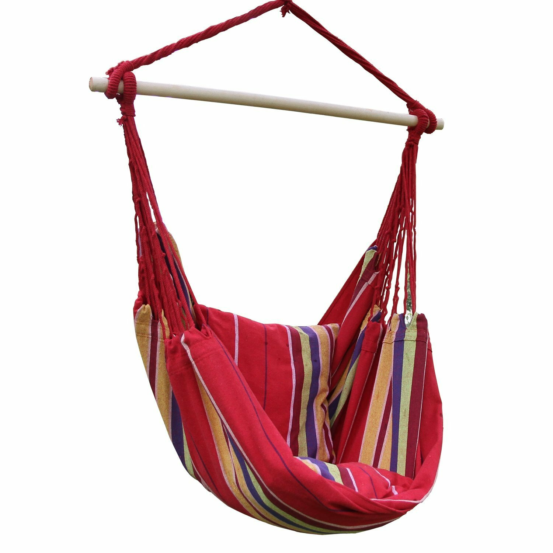 AdecoTrading Hanging Chair & Reviews | Wayfair