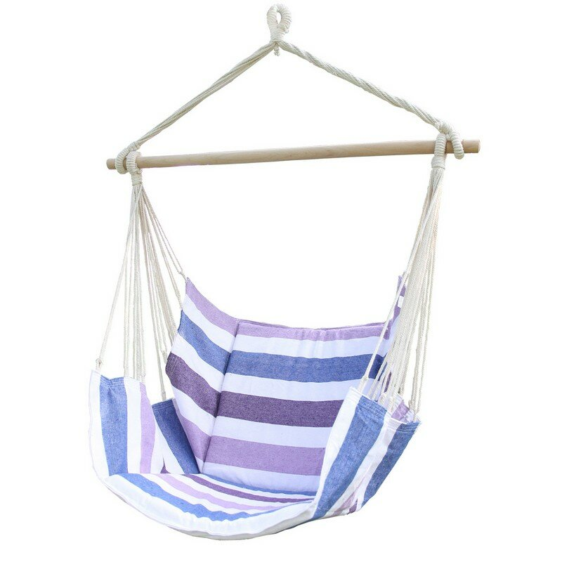Adecotrading hanging chair reviews wayfair for Ez hang chairs instructions