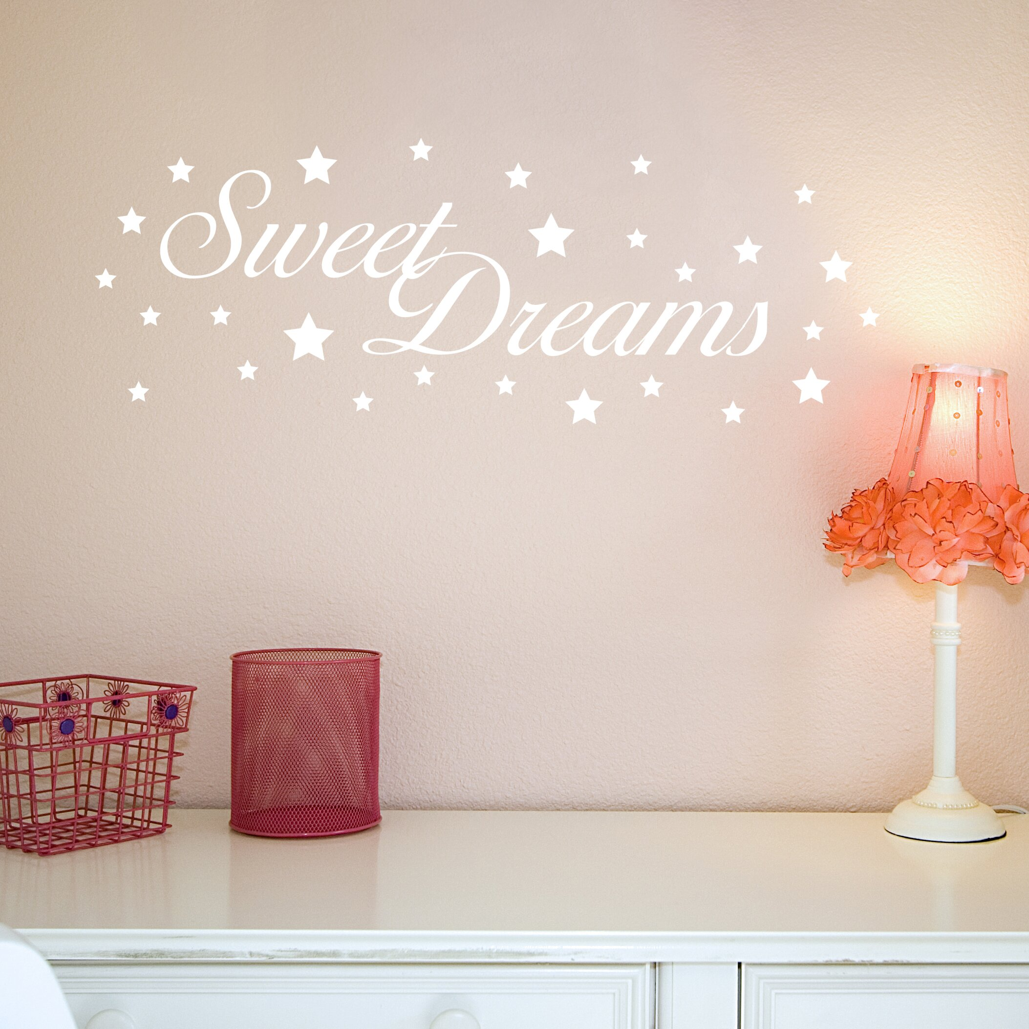 nutmeg wall stickers sweet dreams wall sticker amp reviews sweet dreams bedroom wall sticker vinyl decal sticker wall