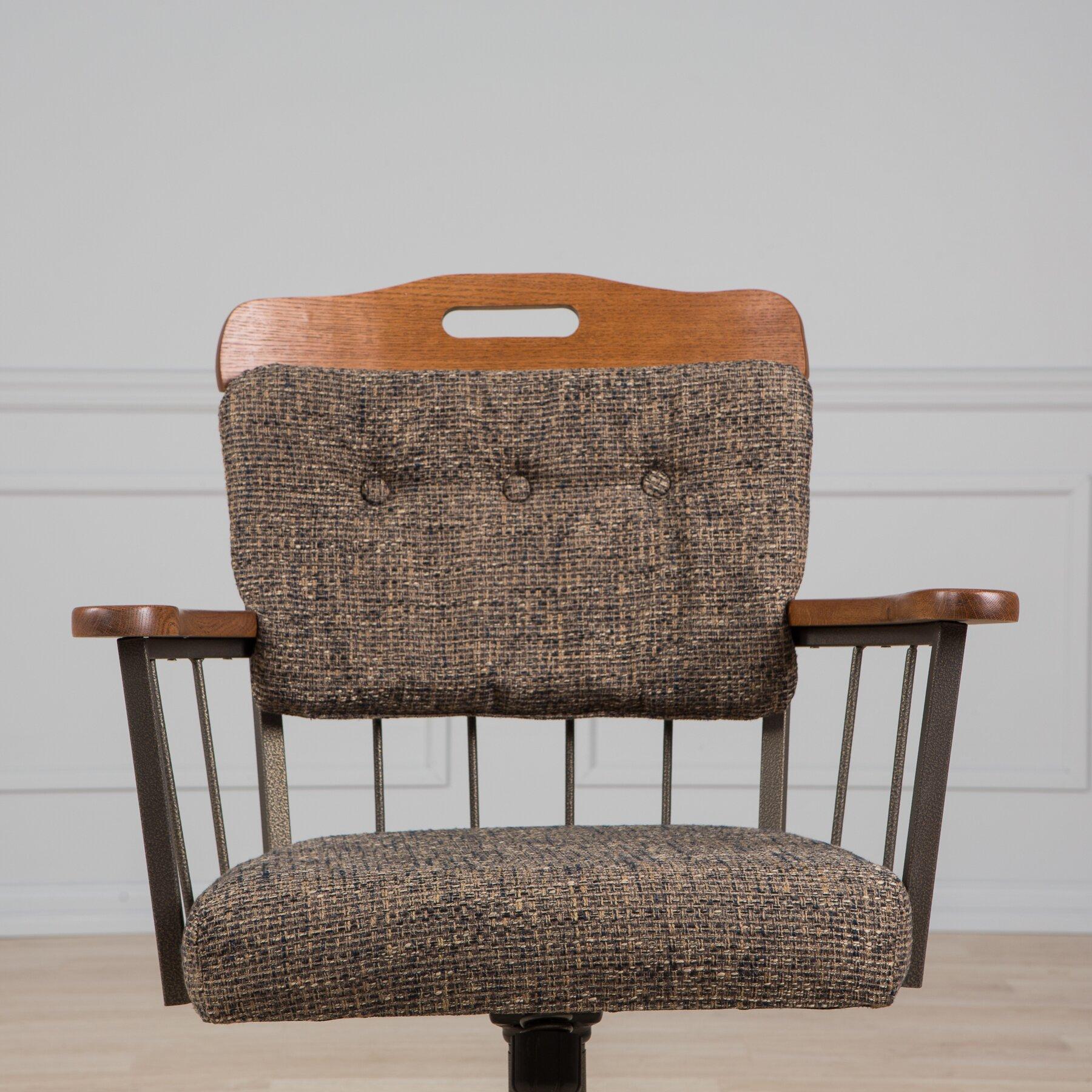 AW Furniture Arm Chair & Reviews