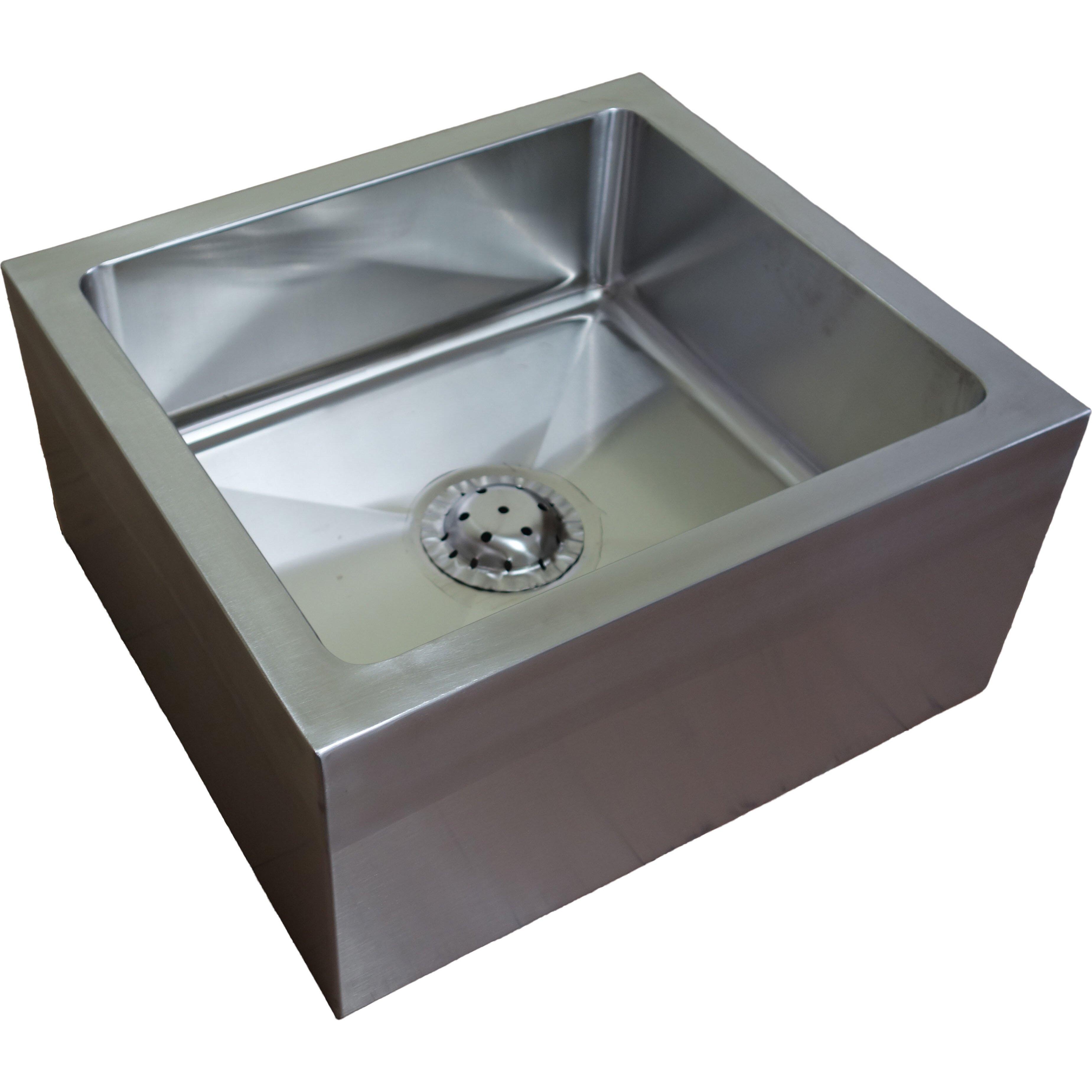 18 X 18 Utility Sink : 18