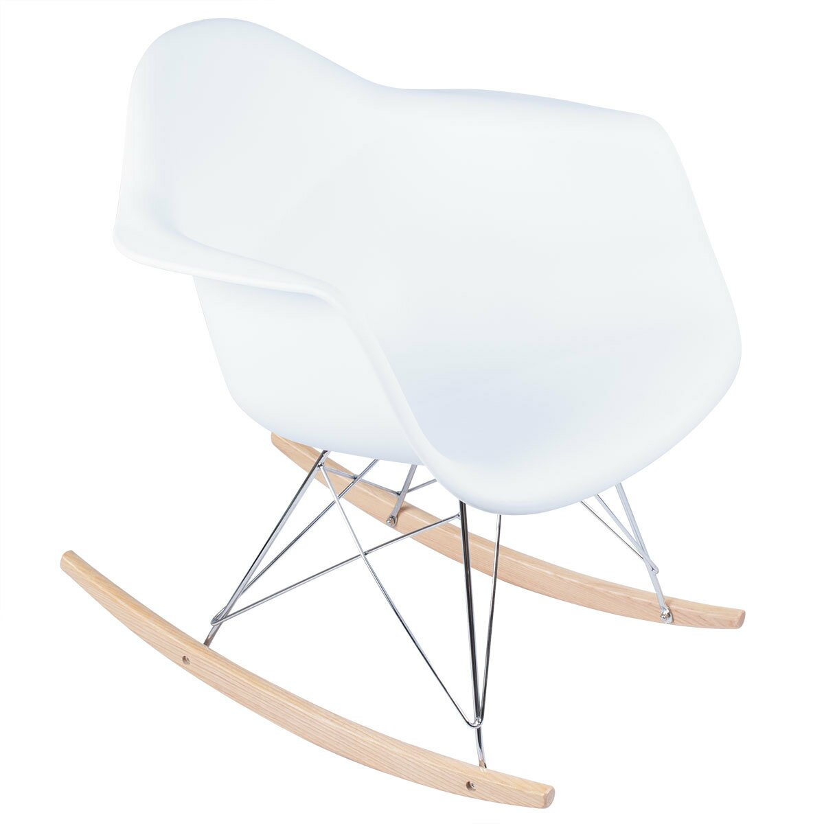 Rocking Chair by Design Tree Home
