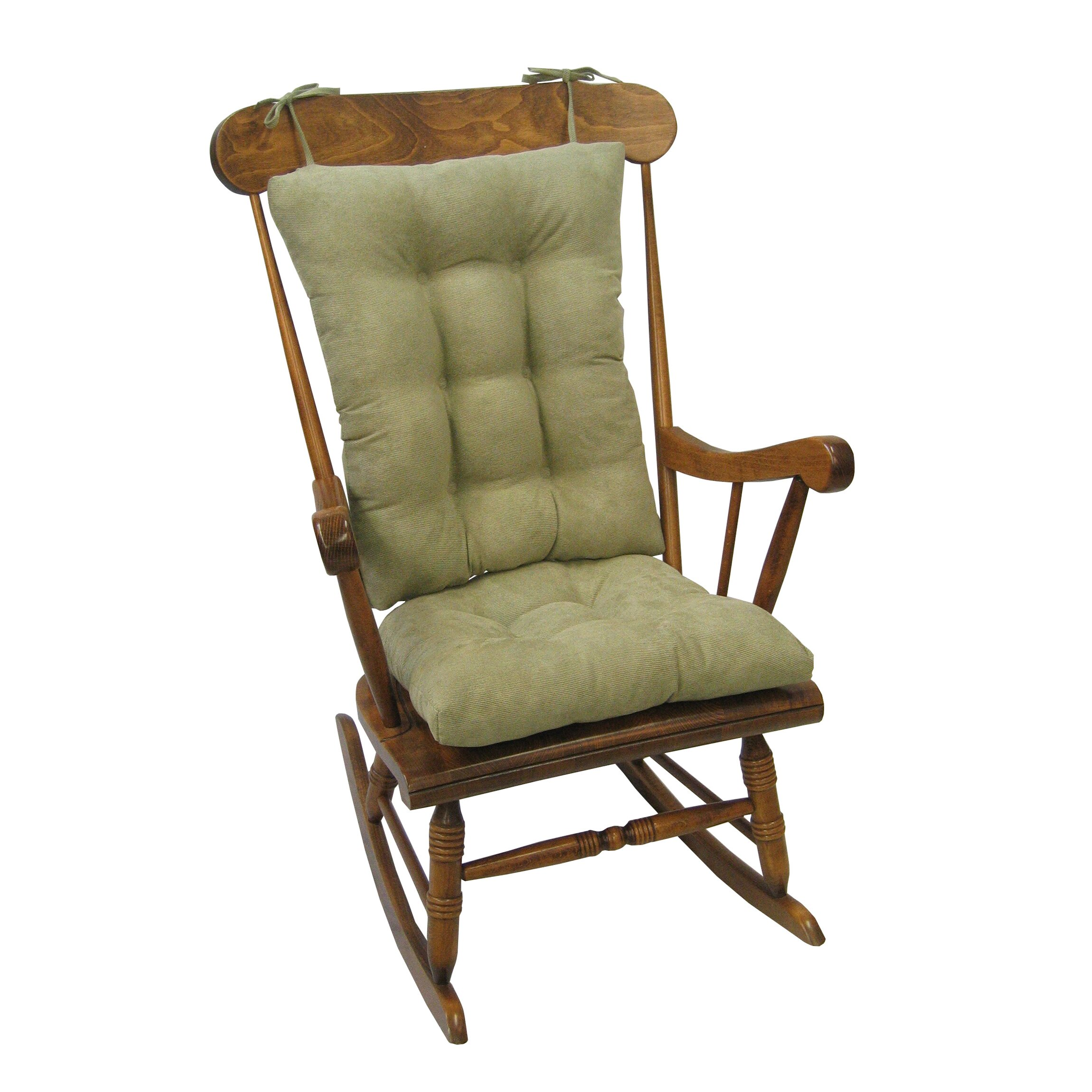 Rocking Chair Cushion WFBS1300 WFBS1300 in addition Chelsea Clarissa Serta Kelsey 3 Piece Living Room Set Home In Carmel likewise Seat Cushions For Chairs To Add Some Style And Make Your Chairs More  fortable as well 370792733135 likewise Polywood Rocking Chair Seat Cushions. on rocker cushions sets