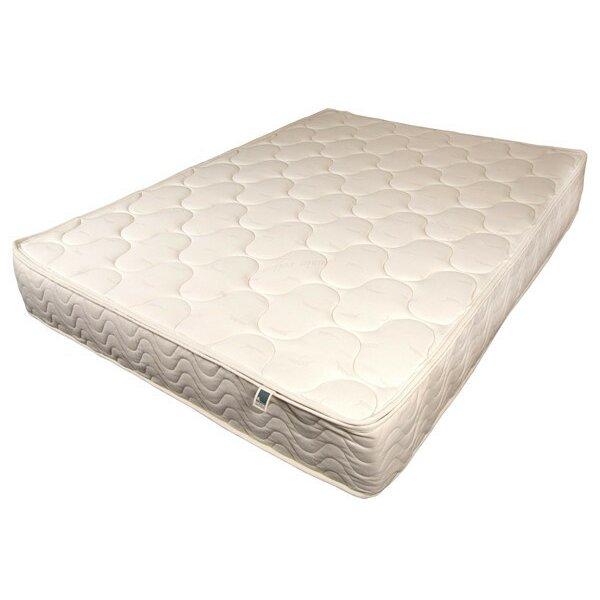 """Abscond 10"""" Latex Foam Mattress"""
