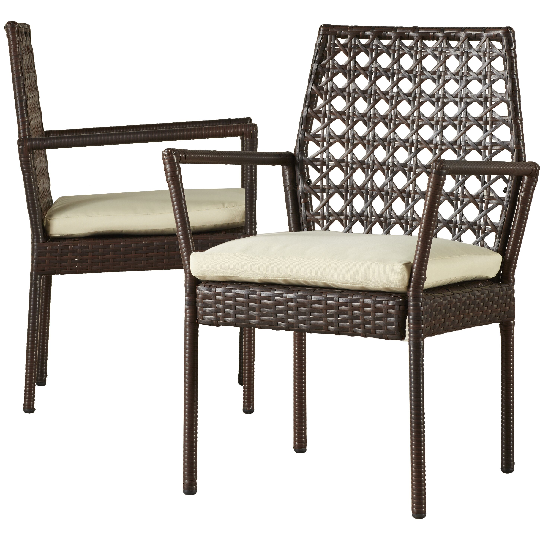 Sunbrella Dining Chair Cushion Westminster Teak Outdoor Barcelona