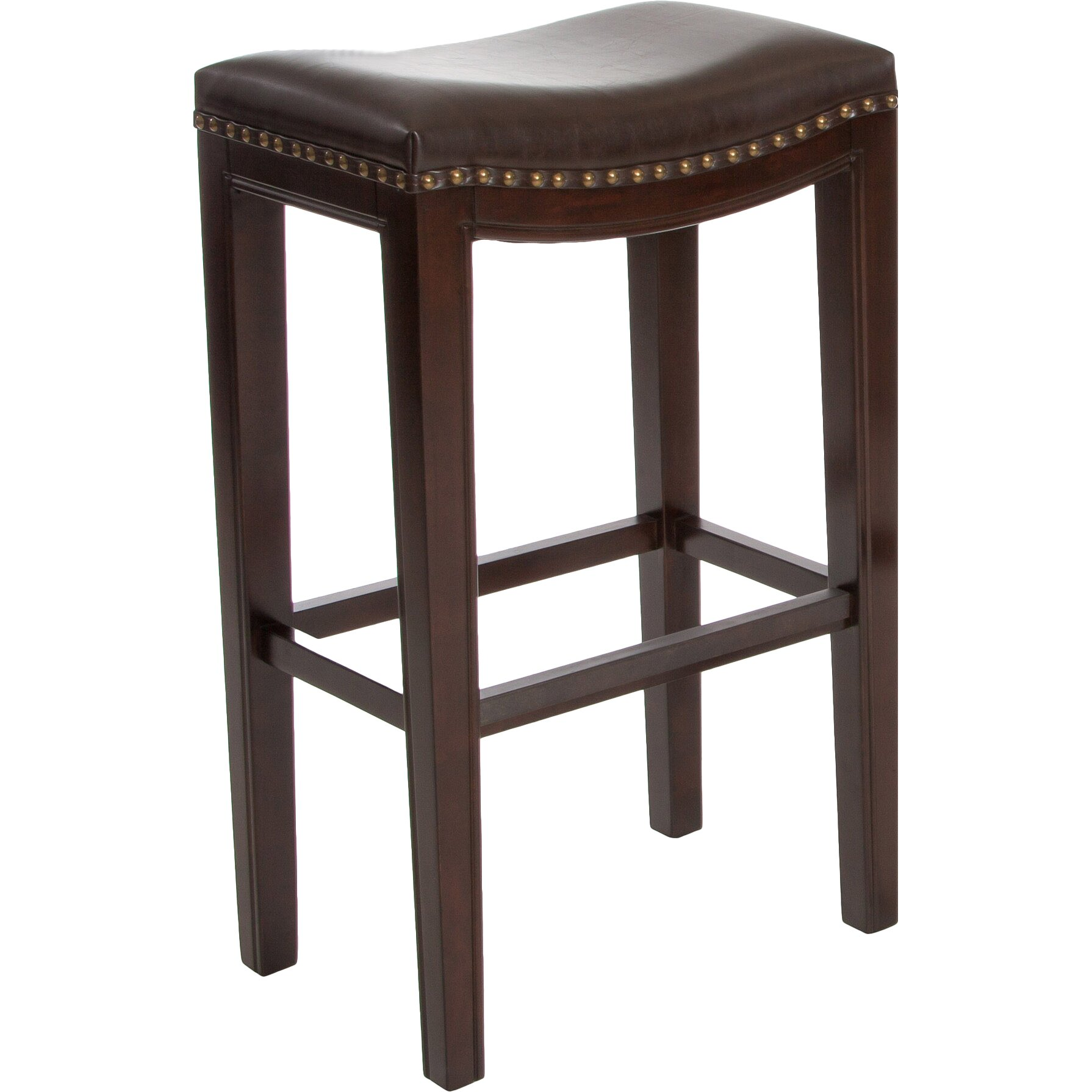 Darby Home Co 30quot Bar Stool amp Reviews Wayfair : Scrogs 30 Bar Stool with Cushion DBHC2882 from www.wayfair.com size 1790 x 1790 jpeg 302kB