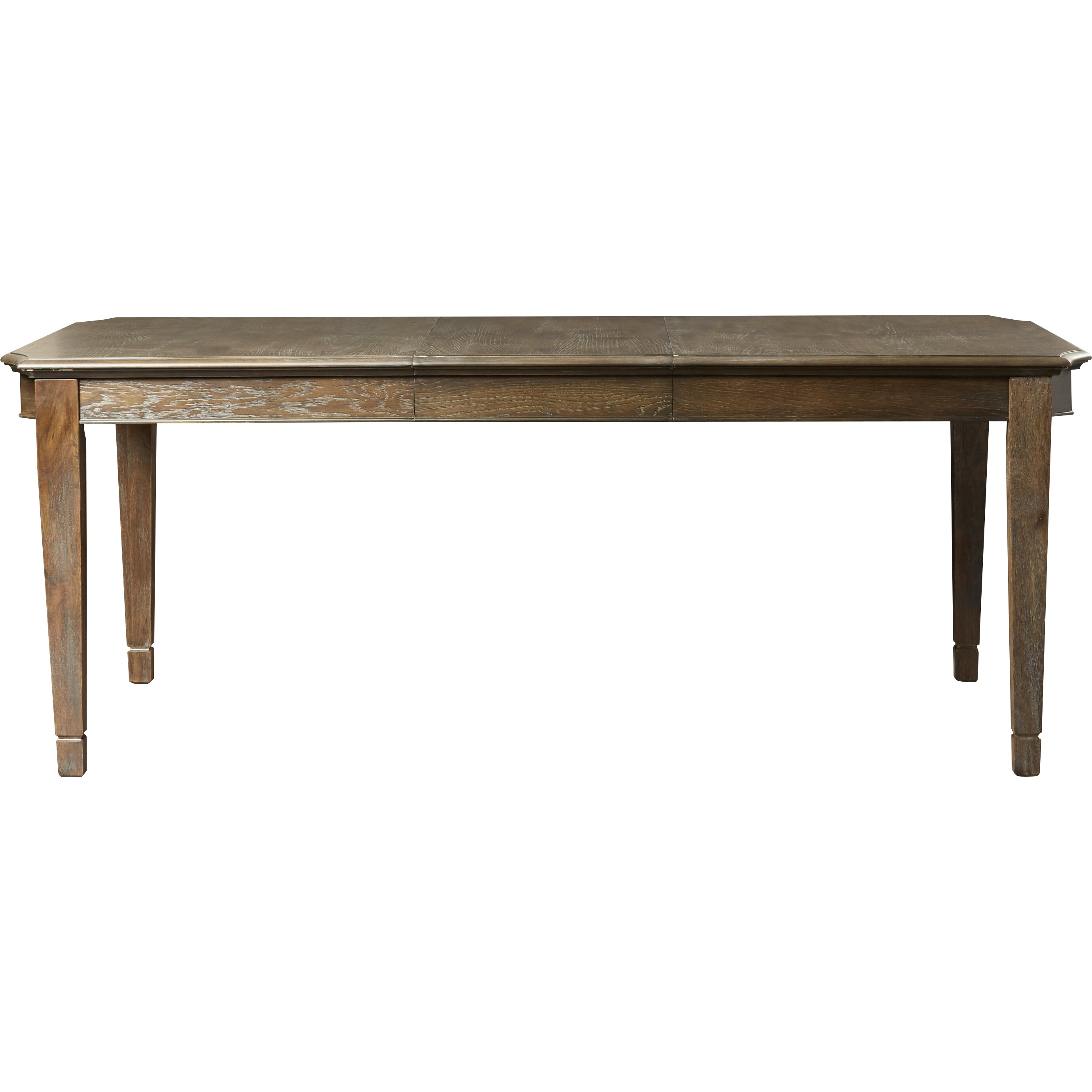 Oliver Extendable Dining Table Wayfair : Oliver Extendable Dining Table DBHC8091 from www.wayfair.com size 2760 x 2760 jpeg 399kB