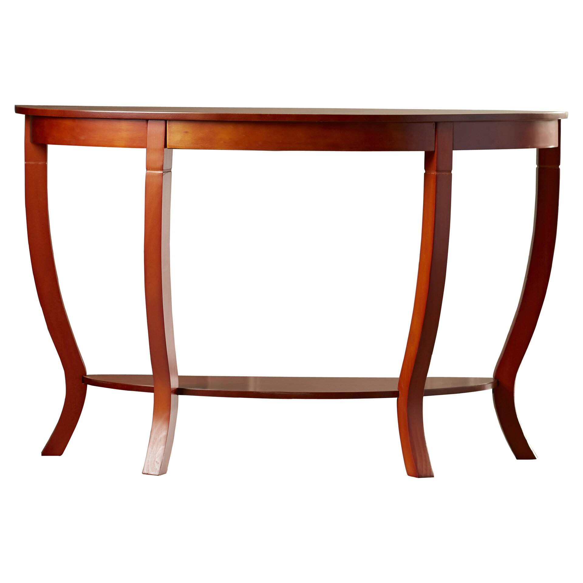 Hall Console Table : Craigy Hall Console Table by Alcott Hill