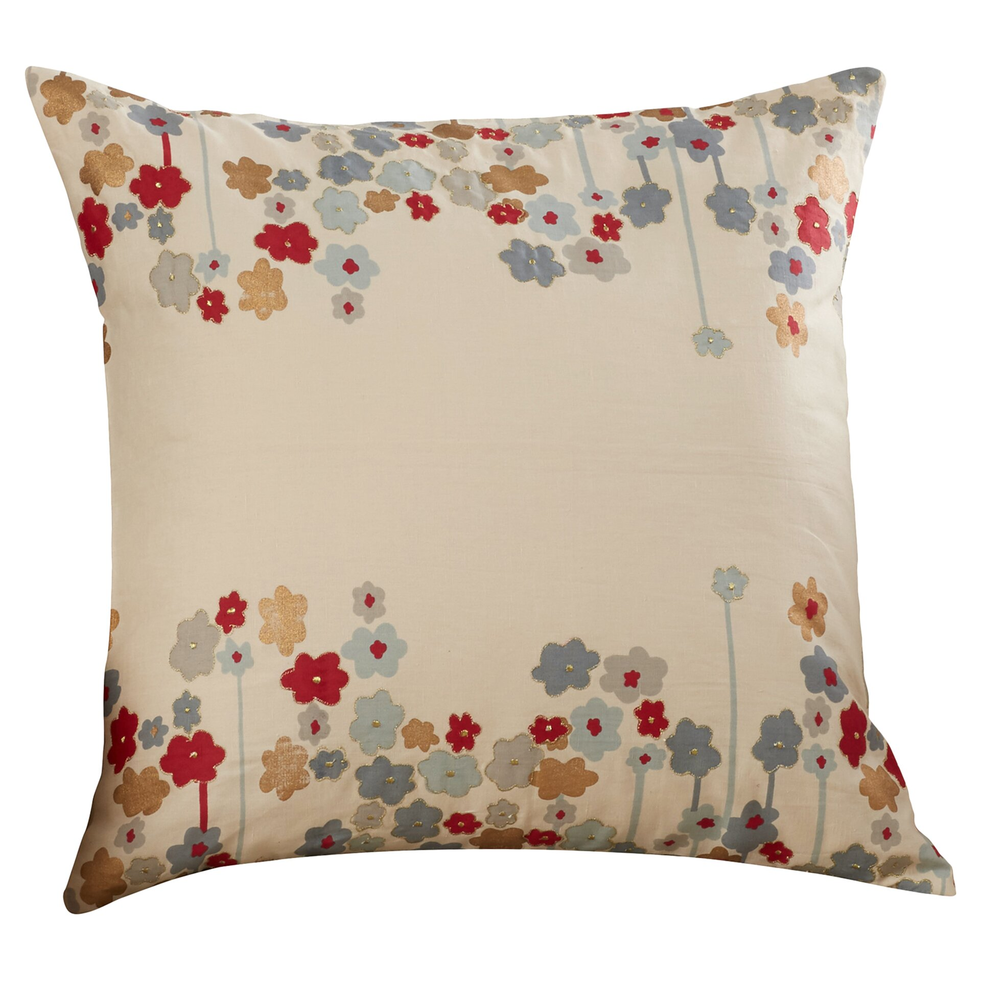 Primrose Road Throw Pillow Wayfair.ca