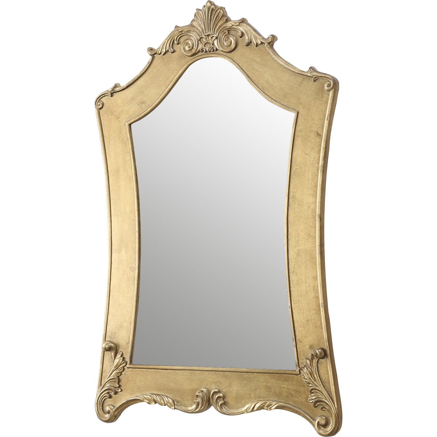 Innovative  Gold Coast Africa Product Information  FANTE REFLECTIONS WALL MIRROR