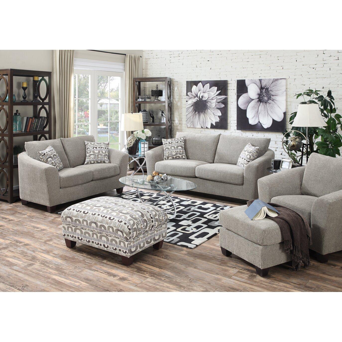 Wayfair Sofa Pillows
