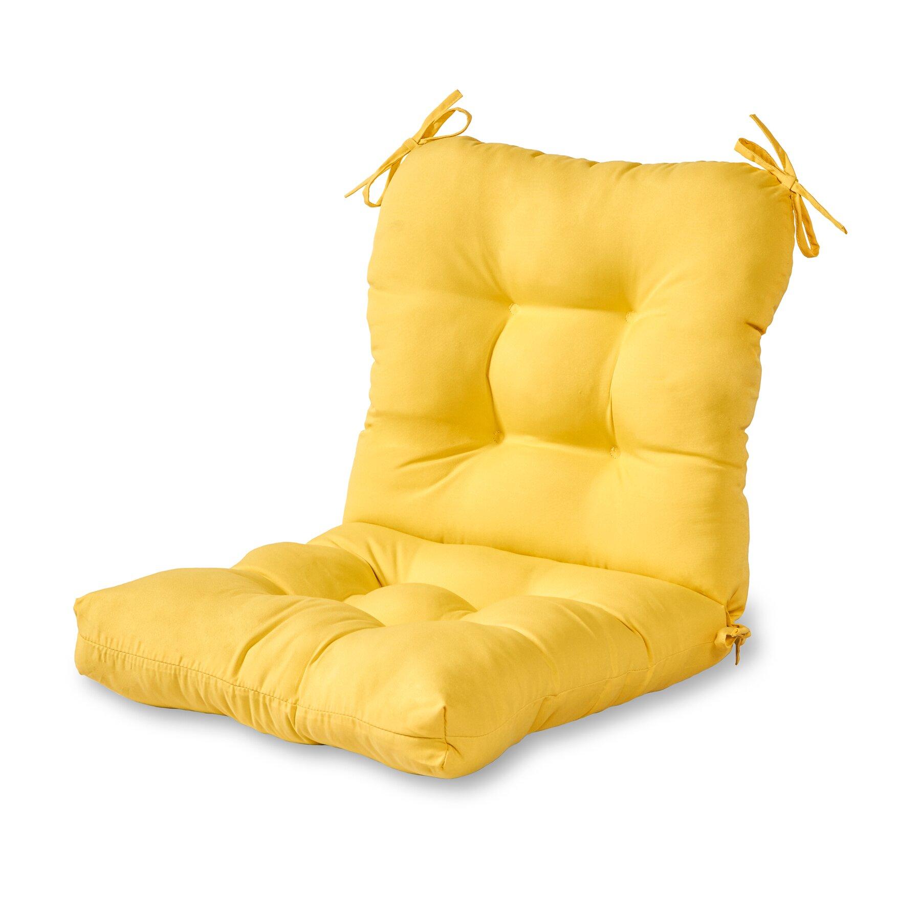 Outdoor Lounge Chair Cushion Wayfair