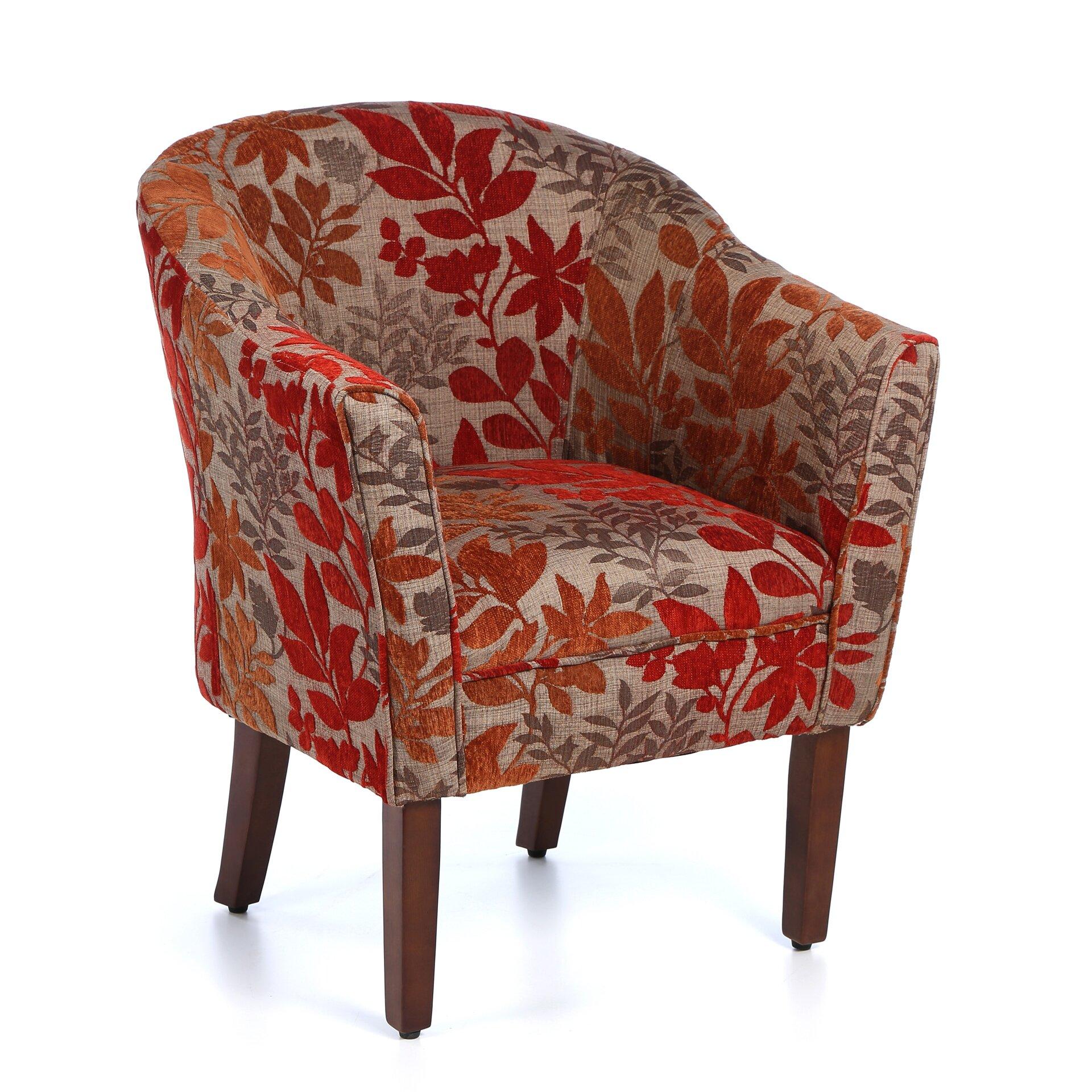 Charlton Home Lambert Club Chair Amp Reviews Wayfair